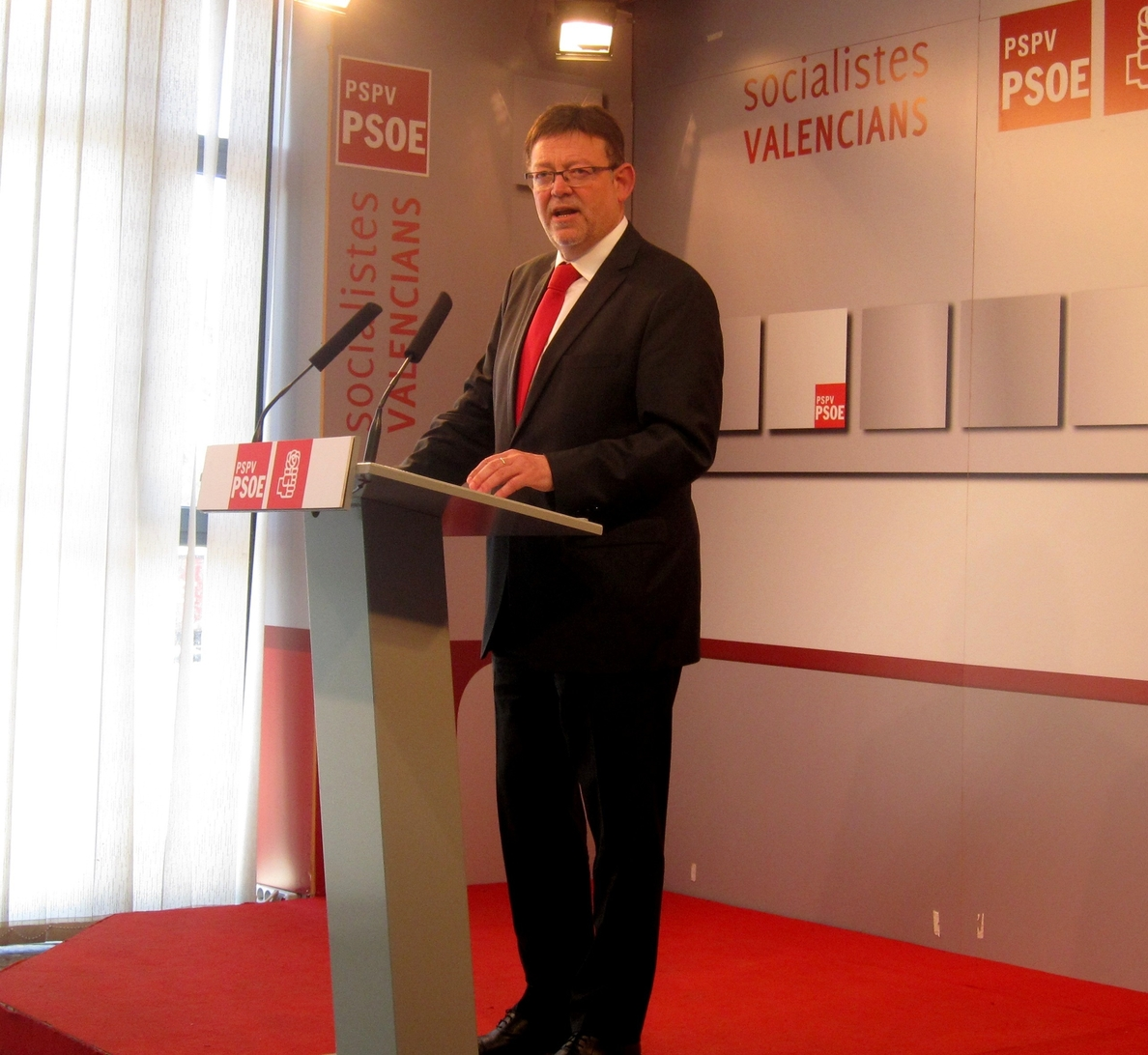 El PSOE valenciano convencido de que estará en la nueva dirección de Pedro Sánchez