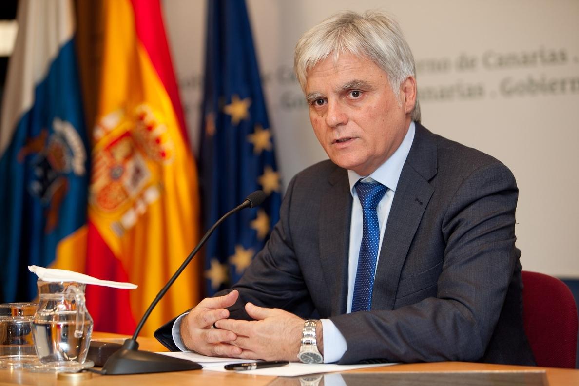 Pérez cree que la «prioridad absoluta» es que Pedro Sánchez tenga «manos libres» para responder a su proyecto