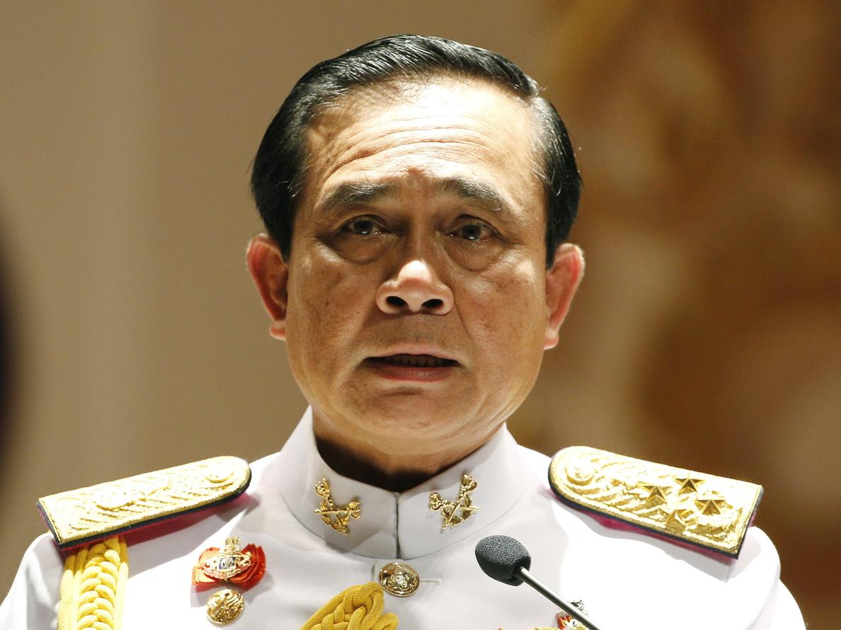 Tailandia inicia los preparativos para repatriar a los refugiados birmanos