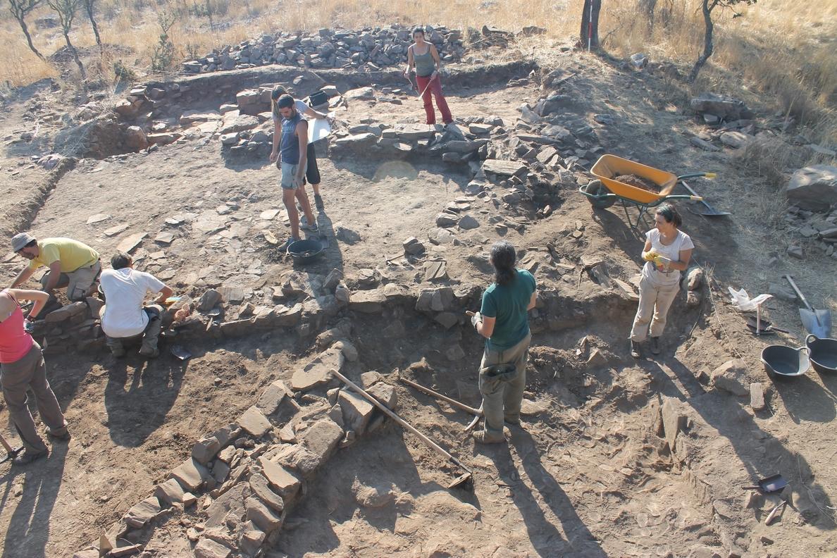 Voluntarios de la UCLM participarán en las excavaciones de El Castillón, en Zamora, el próximo mes de agosto