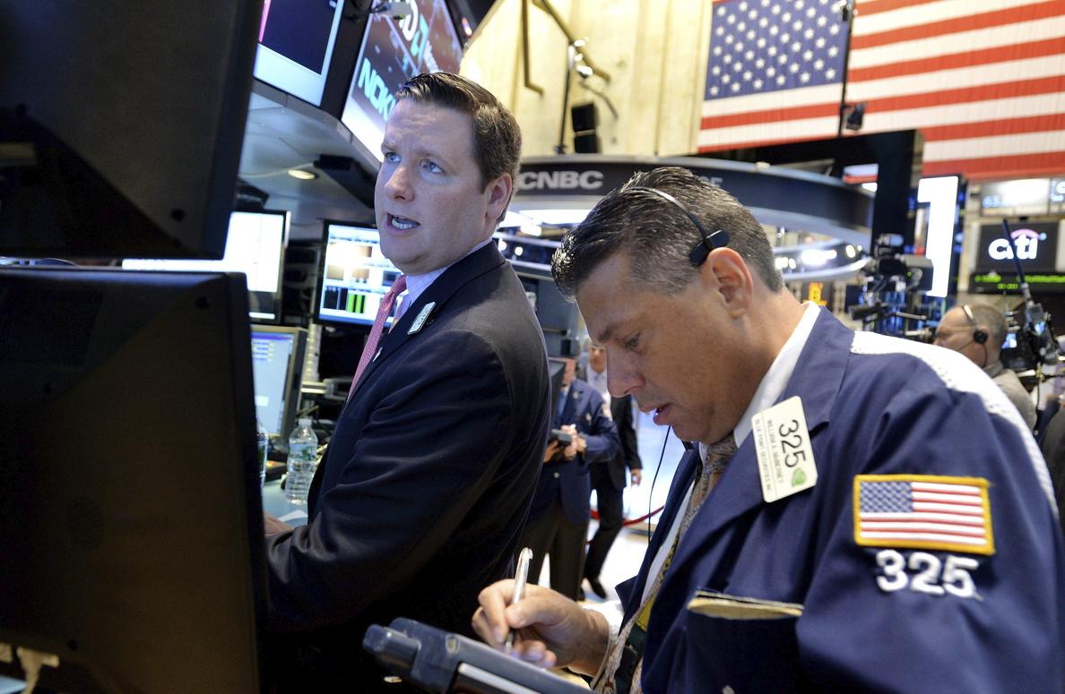 Descienden el número de operaciones y empleos en la banca de inversión en Estados Unidos