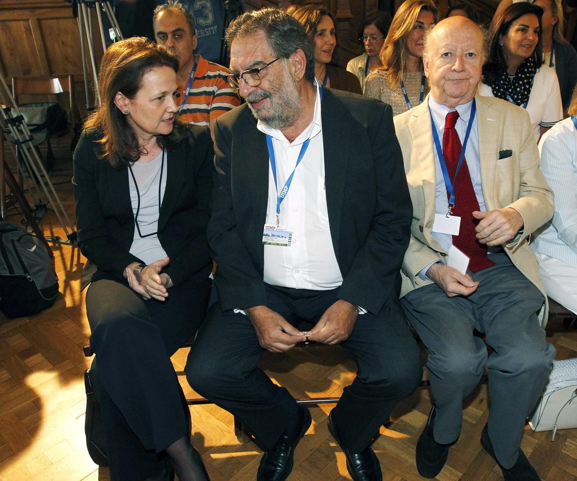Wert afirma que Campanella es un ejemplo del «futuro brillante» del audiovisual en español