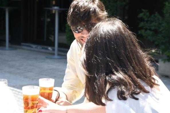 Los asturianos lideran la creencia de que la cerveza es buena para mantenerse hidratado