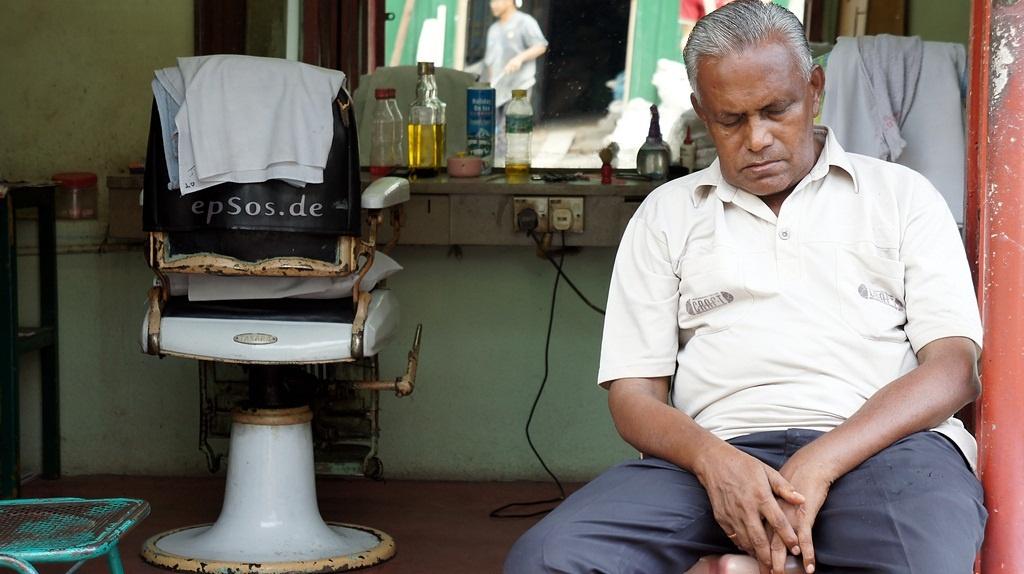 Los trastornos del sueño pueden avisar precozmente del inicio del Parkinson