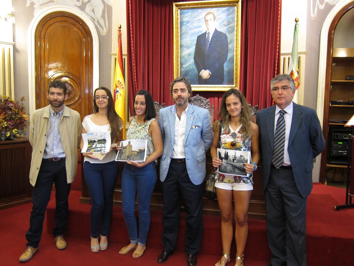 Aqualia y Fundación Caja Badajoz entregan los premios de un concurso de fotografía móvil conmemorativo del Día del Agua