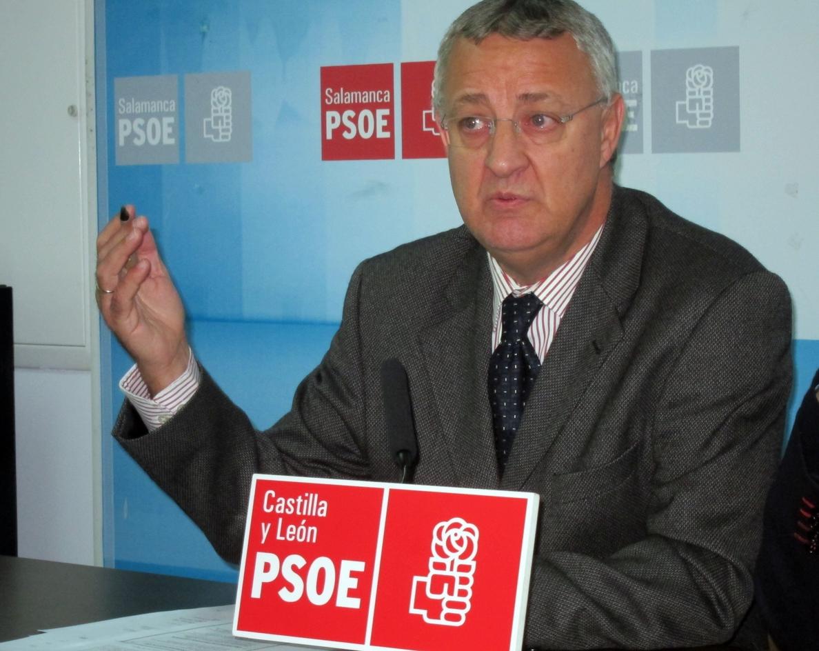 Caldera defiende la «autonomía y la fuerza» de Sánchez y niega la existencia de «un acuerdo» para apoyar a Juncker