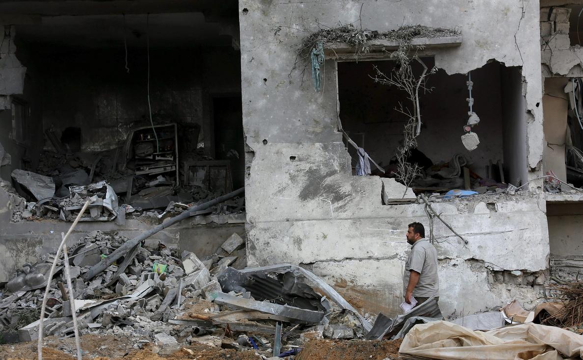Hamás asegura no haber recibido ninguna propuesta de alto el fuego