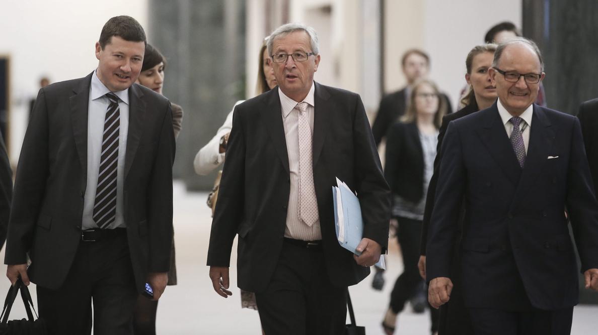El voto negativo de Pedro Sánchez a Juncker tendrá consecuencias en el futuro