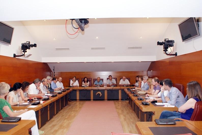 PRC reivindica el Área Metropolitana de la Bahía como «motor del cambio de modelo productivo y la comarcalización»
