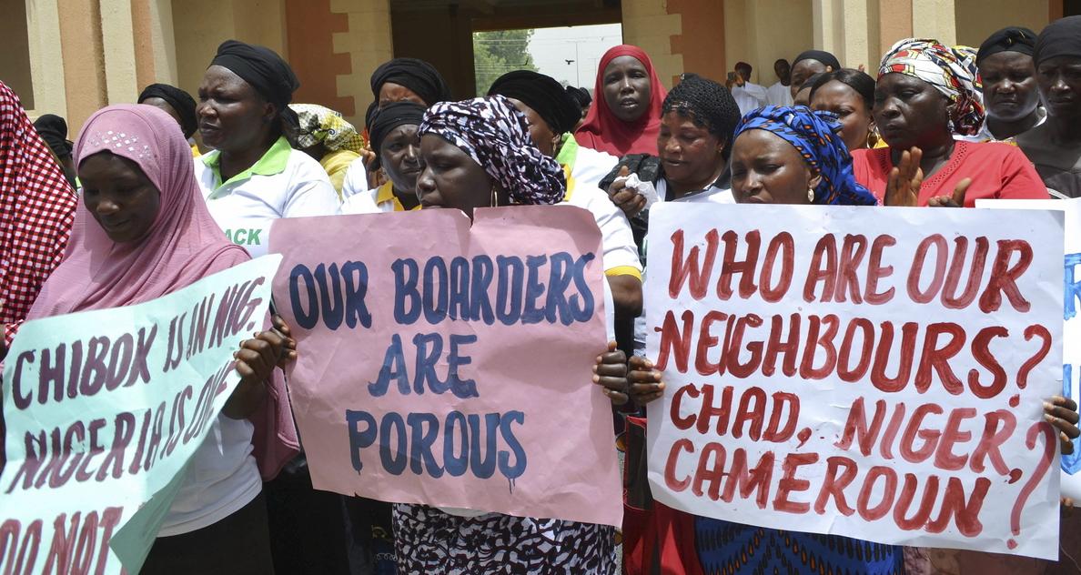 45 muertos en un ataque de Boko Haram a un pueblo del norte de Nigeria