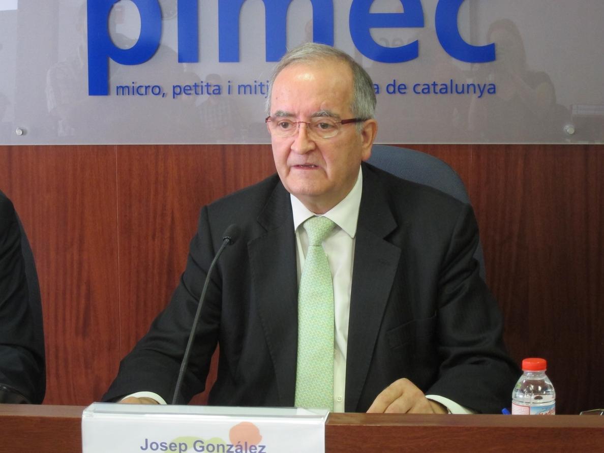 Más de 23.000 pymes catalanas desaparecieron en 2012, casi seis veces más que el año anterior