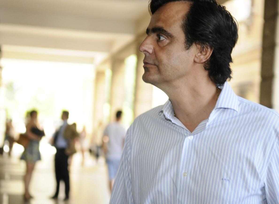 El sexto hermano Ruiz-Mateos sale sin fianza de los ERE