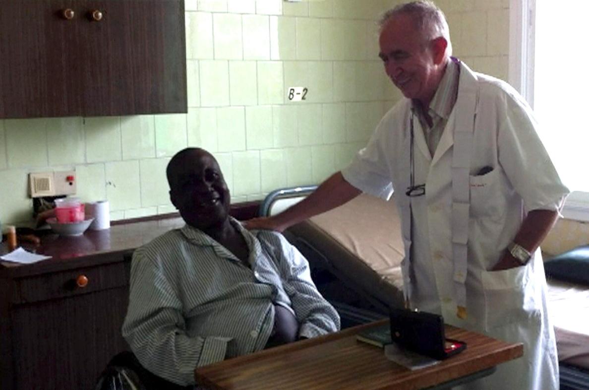 Sanidad pide a los médicos expertos en enfermedades víricas que no den información