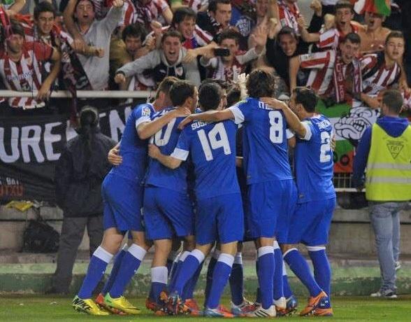 El Nápoles más español, rival del Athletic para entrar en la fase de grupos