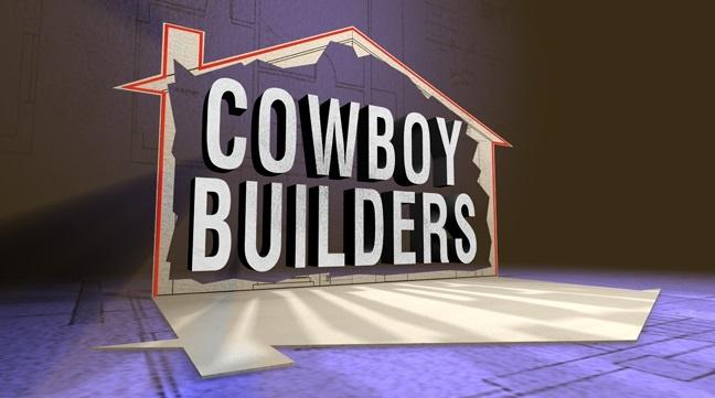 Atresmedia adaptará »Cowboy Builders»