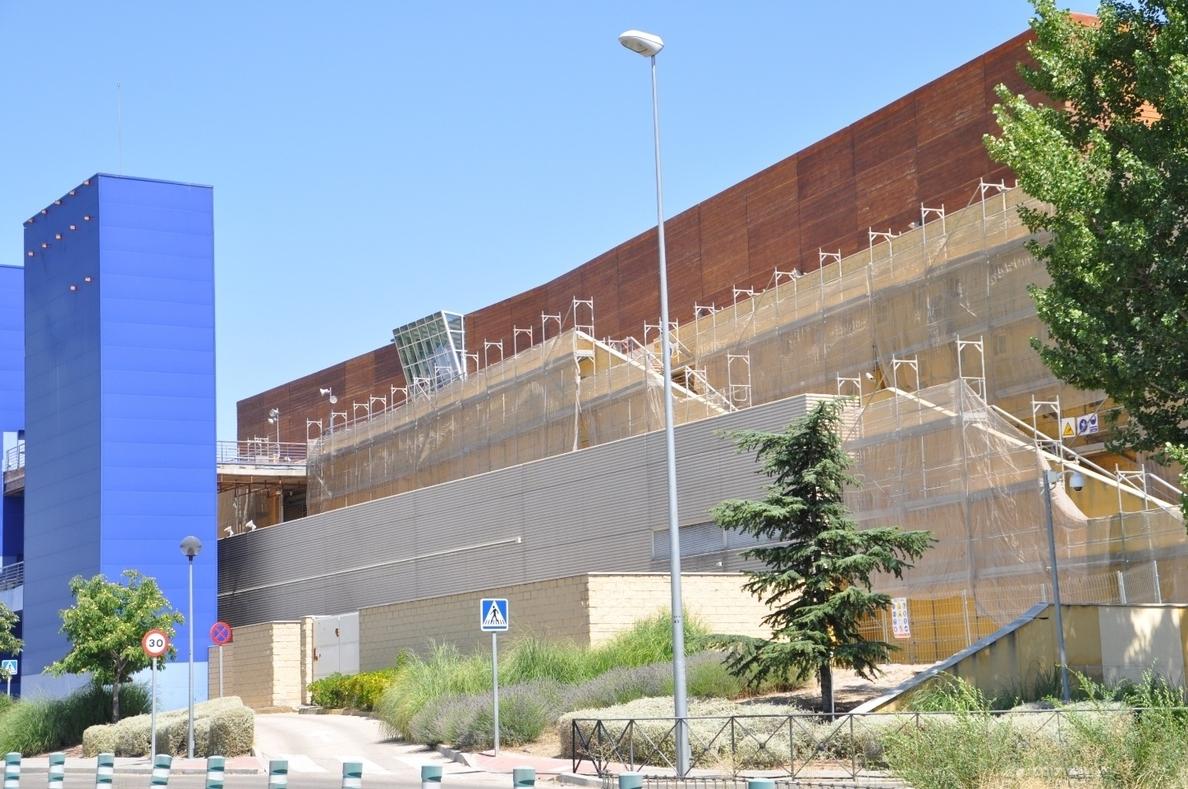 Comienzan las obras del centro comercial Sambil Outlet, que creará 2.000 empleos
