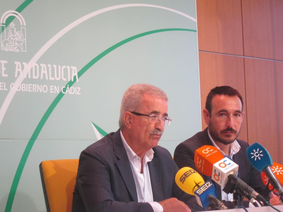 Díaz se reunirá en septiembre con el embajador de EEUU para trasladar su «preocupación» por despidos en Morón