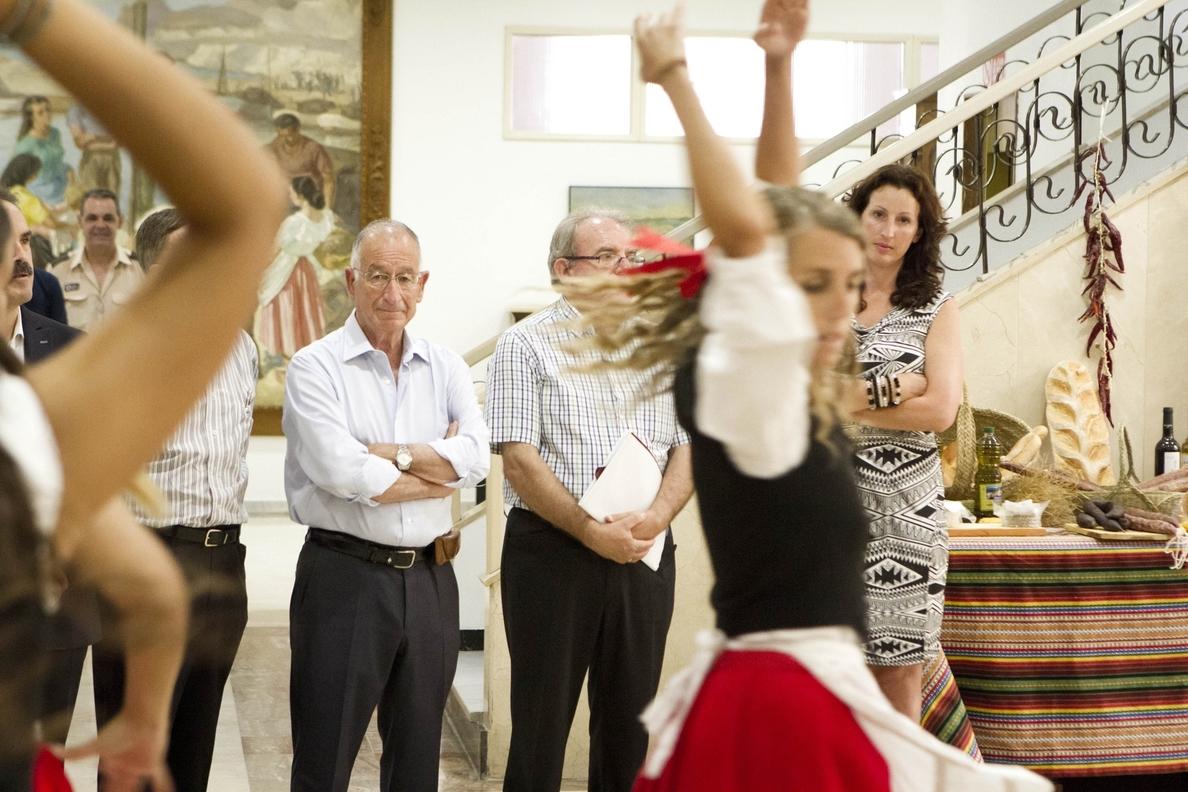 Diputación impulsa el XXXIII Festival de Música Tradicional de la Alpujarra con 20.000 euros