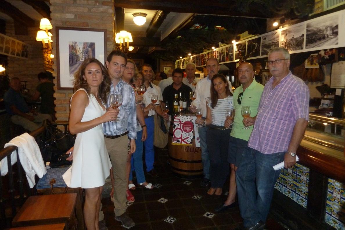 La V Feria de Stock y la VIII Semana del Vino de Haro se celebrarán entre el 11 y el 17 de agosto