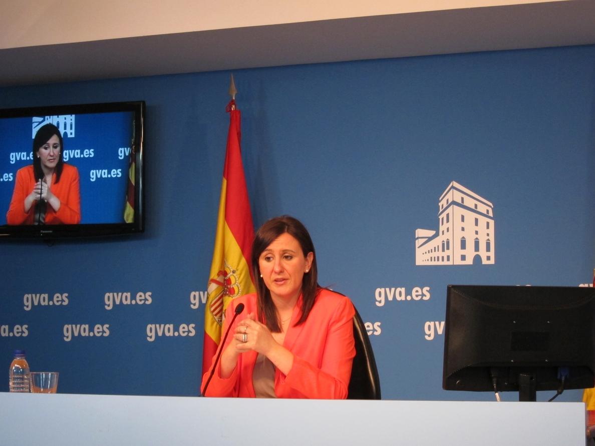 La Generalitat valenciana garantiza que «no le tiembla el pulso» para denunciar «sea Calatrava o quien sea»