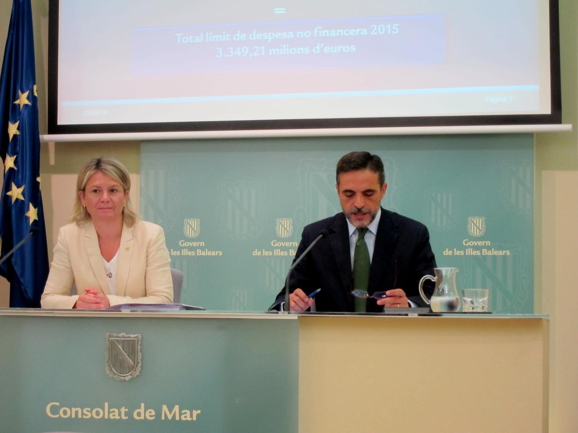 El Gobierno balear aprueba el decreto que facilita a los alcaldes ser sufragados por dedicación exclusiva o parcial