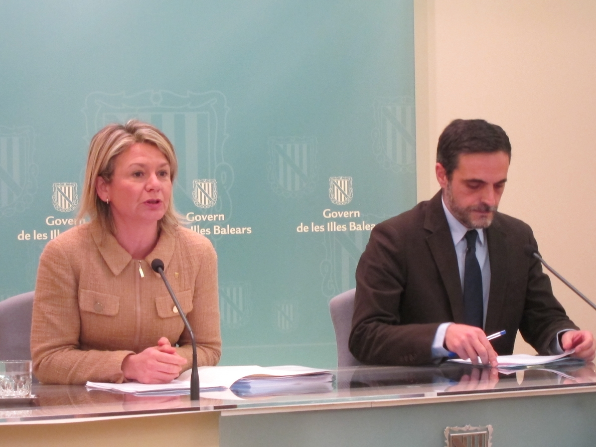 El Govern fija un límite de gasto no financiero de 3.349 millones de euros para 2015