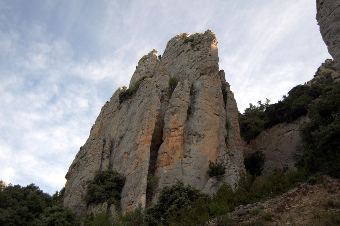 La Guardia Civil imputa a una empresa de guías de montaña por intrusismo profesional