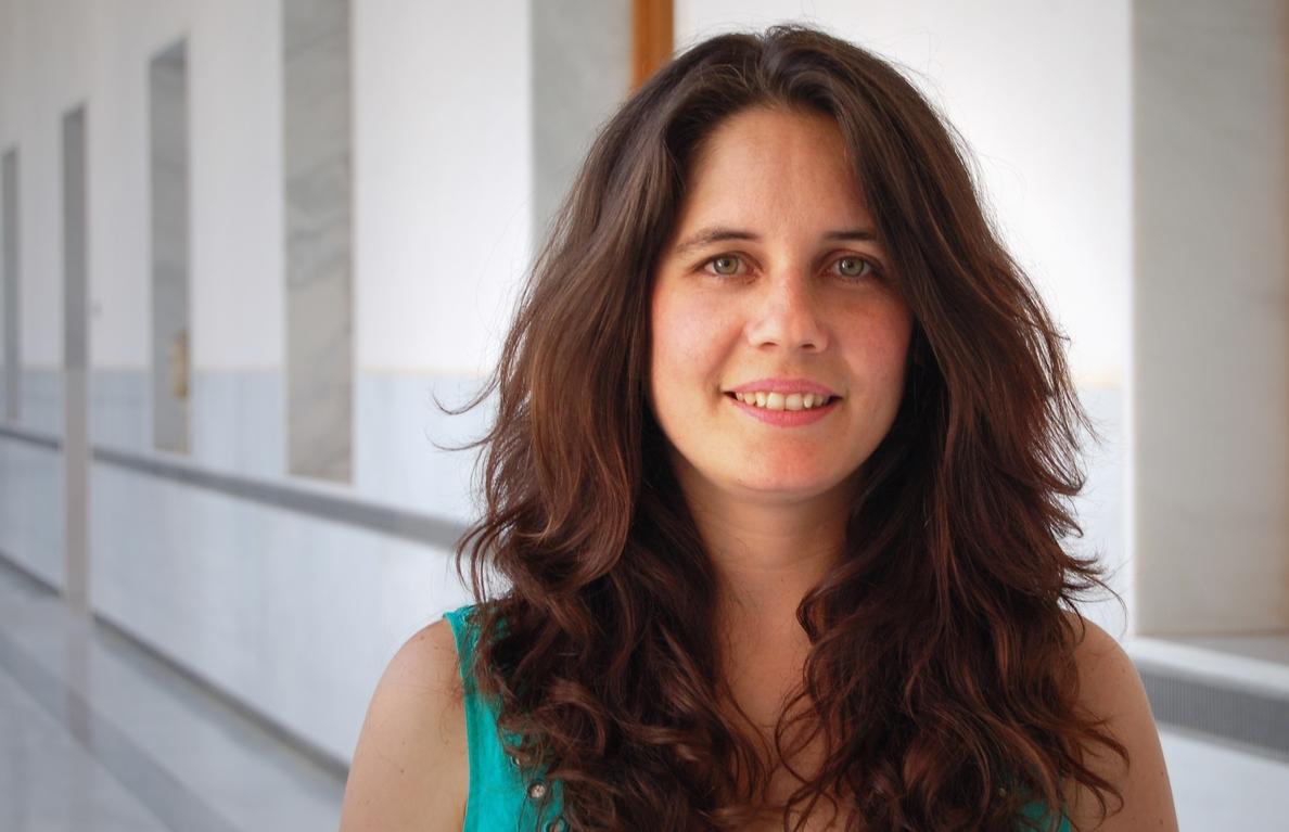 Una diputada andaluza de IU recibe una multa por manifestarse en favor de la III República tras la abdicación