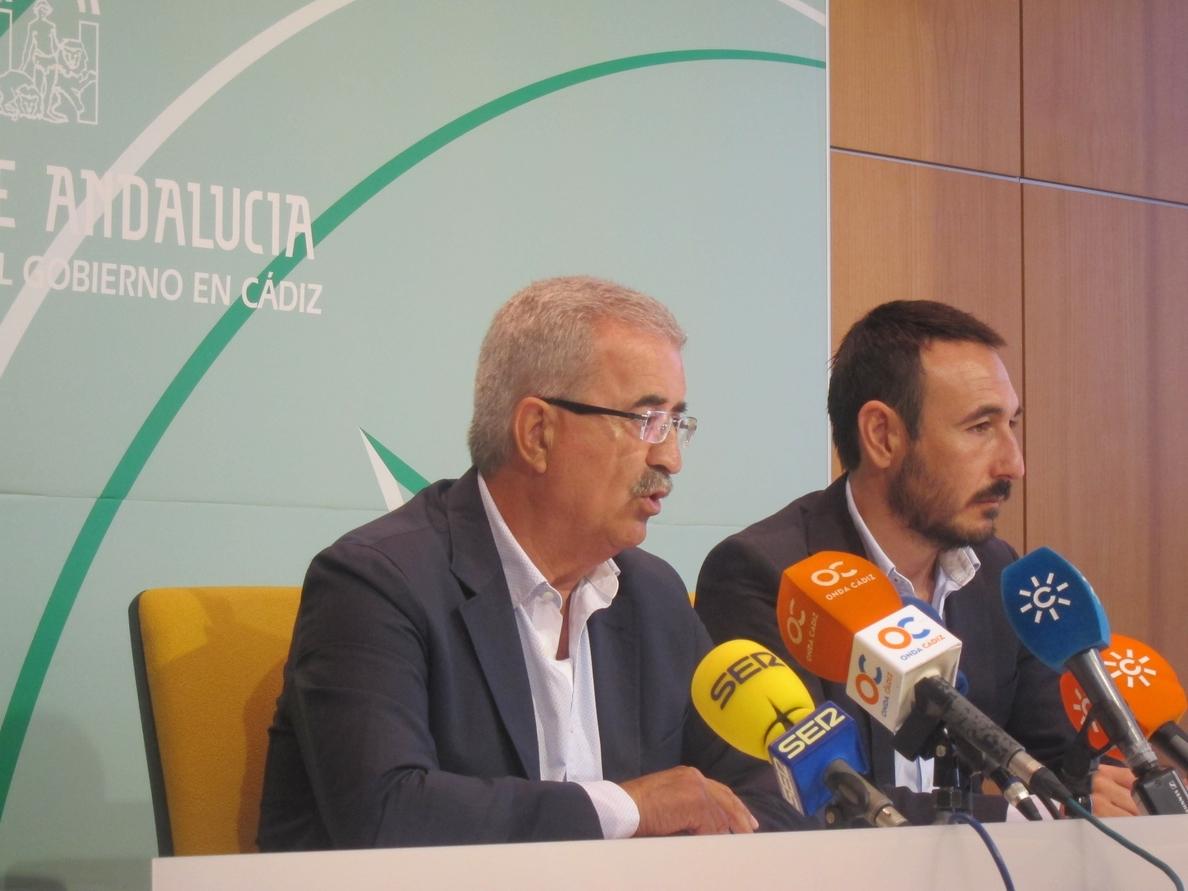 Jiménez Barrios:Alonso (PP) «perdió la oportunidad de explicar por qué el Gobierno dio 5 millones» a la empresa de Ojeda