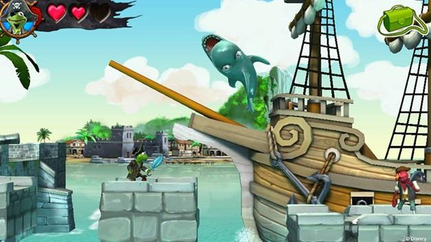 Los Muppets: Aventuras de Película llegará a PS Vita este otoño