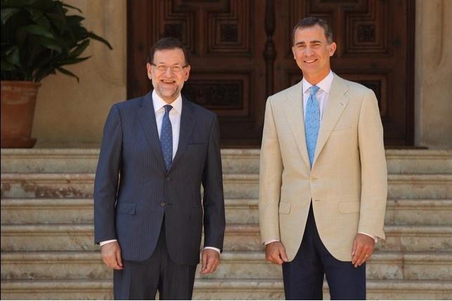 O.Rajoy urge a poner fin «de una vez» a los «ataques» y «violencia» en Gaza
