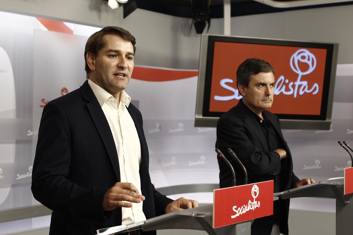 El PSOE pide la comparecencia de Mato para explicar las medidas del Gobierno ante la alerta mundial por el virus