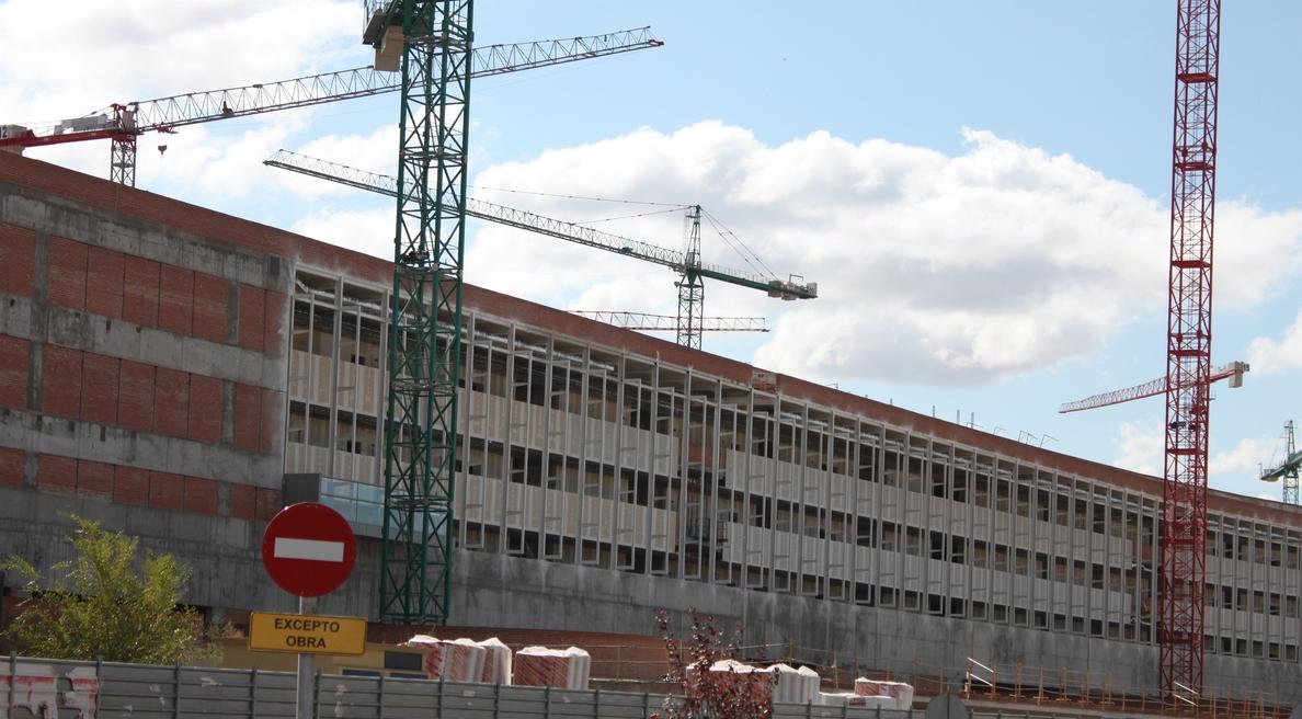 PSOE dice que si la obra del hospital se adjudica mediante financiación público-privada estudiará ir a tribunales