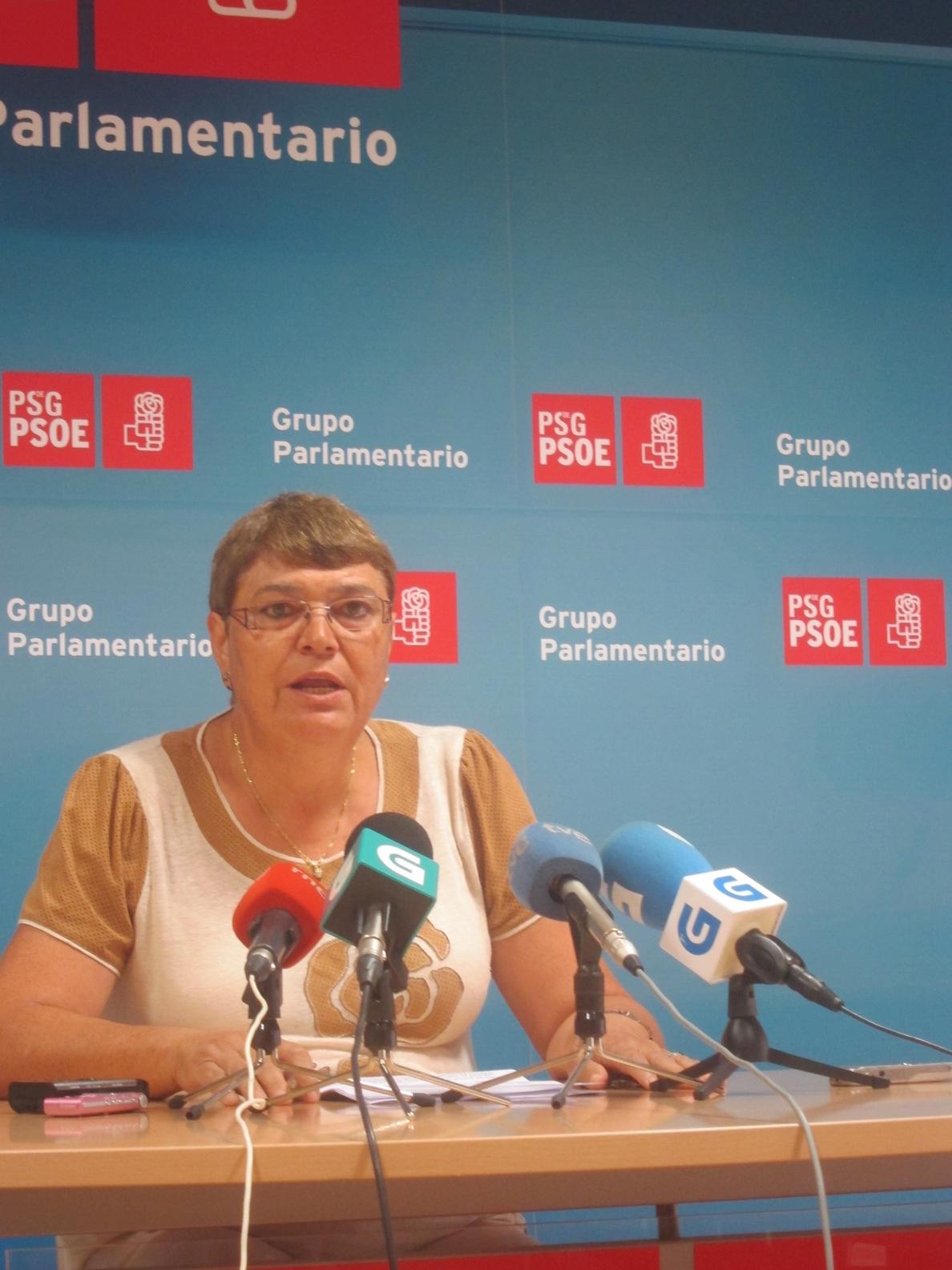 El PSdeG se queja de que los emigrantes retornados deban regularizar su pensión mientras se «amnistía» a delincuentes