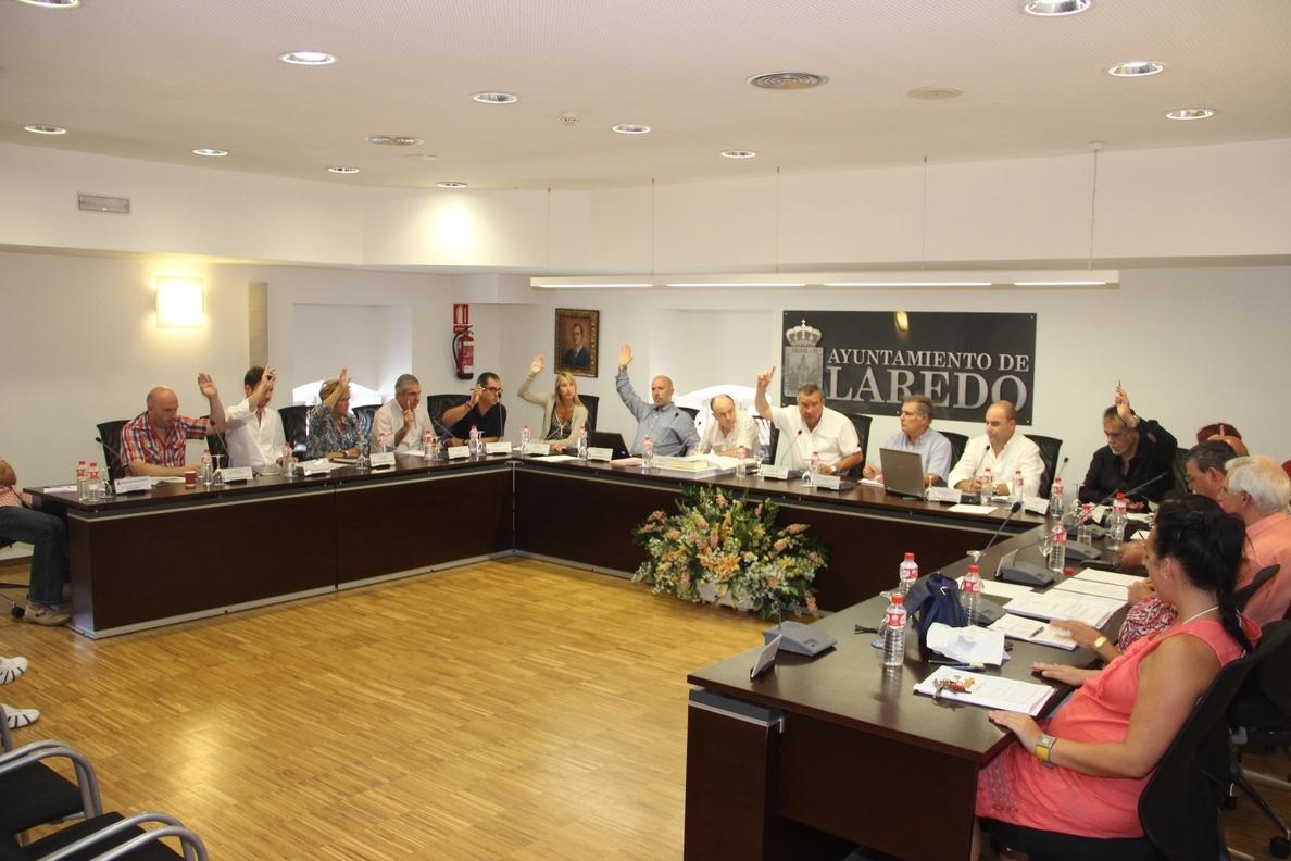 El Pleno aprueba el proyecto para mejorar la accesibilidad en la Puebla Vieja