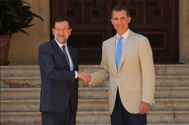 Rajoy confirma que el Gobierno se hará cargo del coste de la repatriación del sacerdote y la religiosa