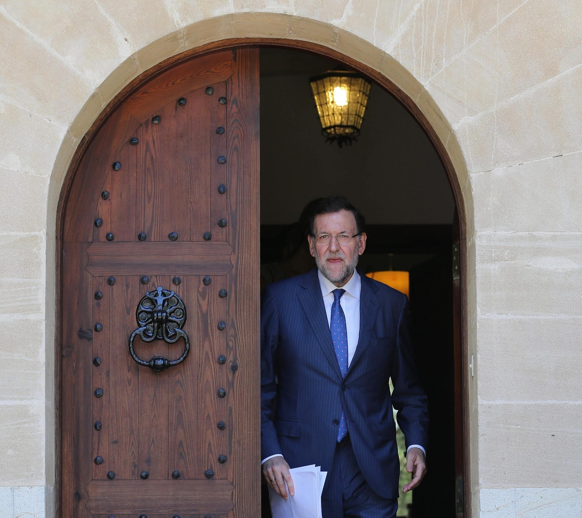 Rajoy anuncia que Santos visitará España «en próximas fechas»