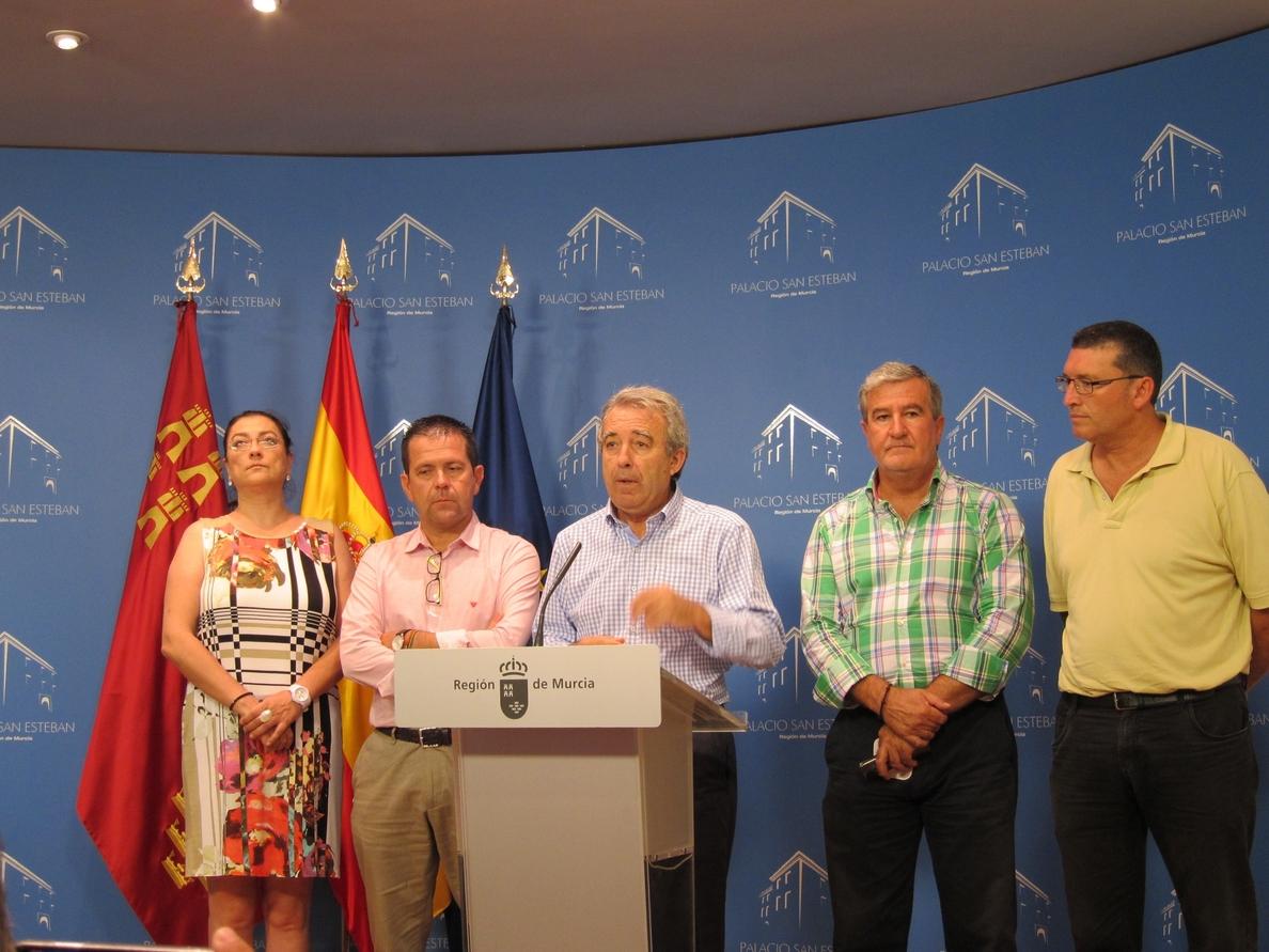 La Región de Murcia perderá entre 100 y 120 millones de euros con la prohibición de importar alimentos a Rusia