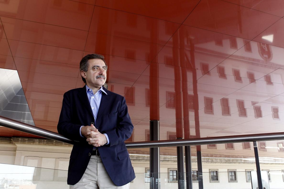 El Museo Reina Sofía mantendrá el «énfasis» en su proyección internacional