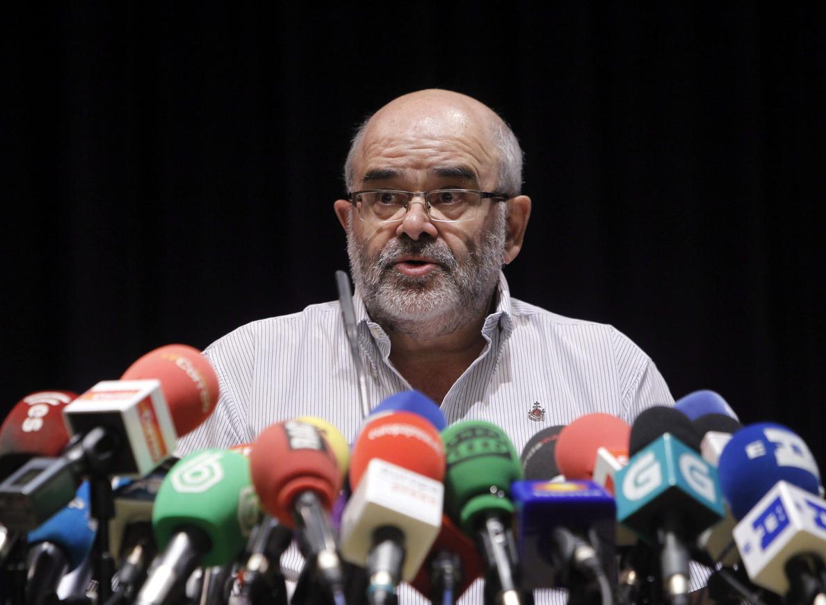 Rajoy cree que es «de sentido común» que el Gobierno pague la repatriación de los religiosos