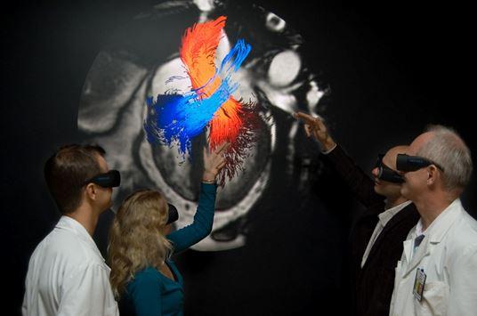 La resonancia magnética revoluciona el diagnóstico en Cardiología