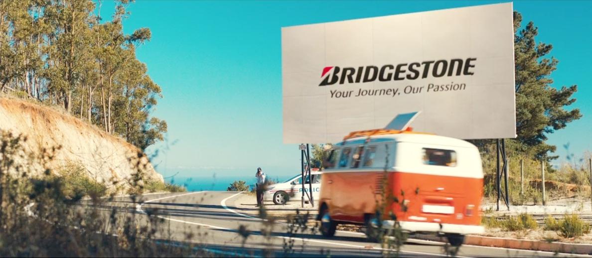El beneficio de Bridgestone aumenta un 21,5% en el primer semestre