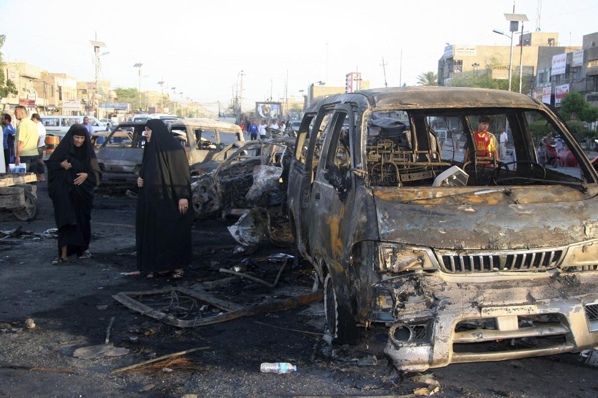 El papa envía un emisario a Irak para seguir la situación de los cristianos
