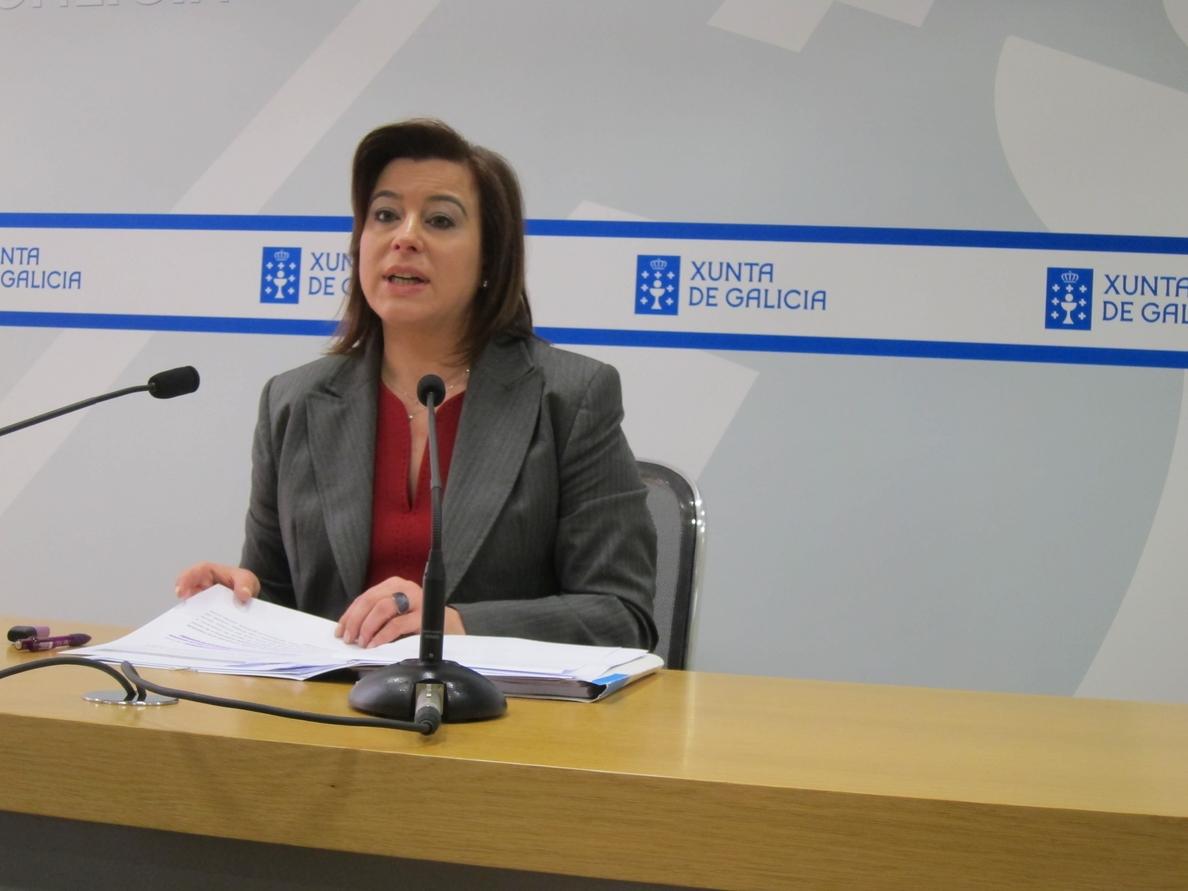 Unas 119 mujeres gallegas víctimas de violencia de género recibieron ayudas económicas en el primer semestre