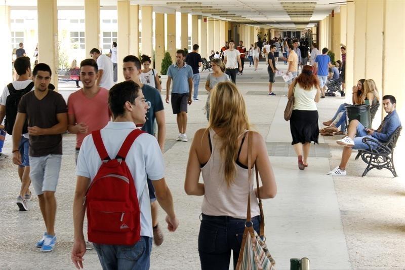 El 26 por ciento de los jóvenes de bachillerato mallorquines quiere emprender su propio negocio