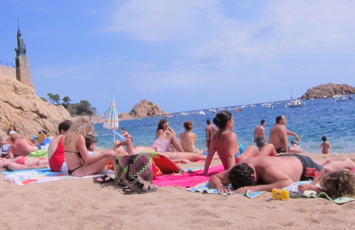 Diez claves indispensables para unas vacaciones saludables