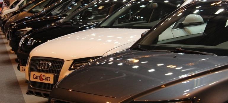 Las ventas de coches usados caen un 14,6 por ciento hasta julio en Baleares