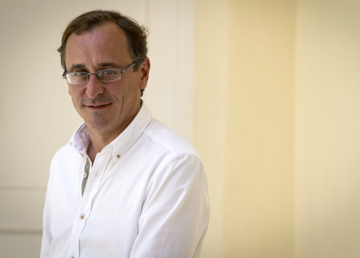 Alfonso Alonso avisa de que habrá medidas de regeneración democrática con o sin acuerdo