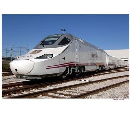 Las obras de la Alta Velocidad en Valladolid obligan a modificar el servicio ferroviario a partir de este sábado