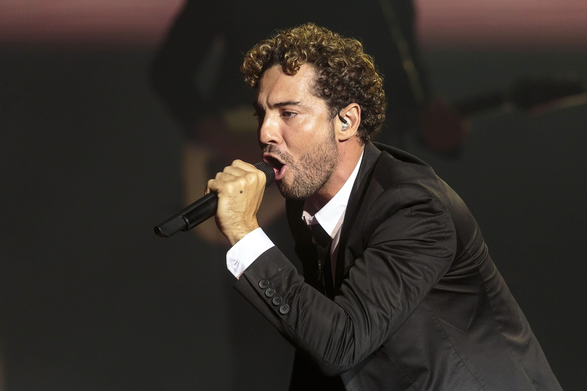 Bisbal suspende un concierto en Tenerife por discrepancias con los promotores